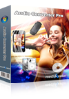Audio Converter Pro