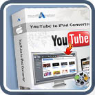 YouTube to iPad Converter for Mac