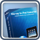 Blu-ray to iPad Converter