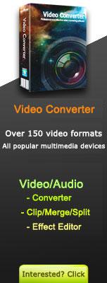 Video Converter Mac