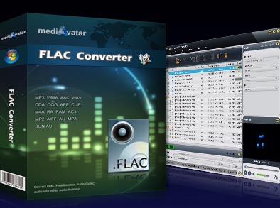 m4a to flac converter