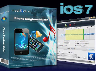 iPhone Ringtone Maker